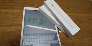 iPad-pen