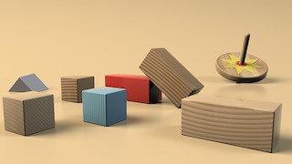 building-block